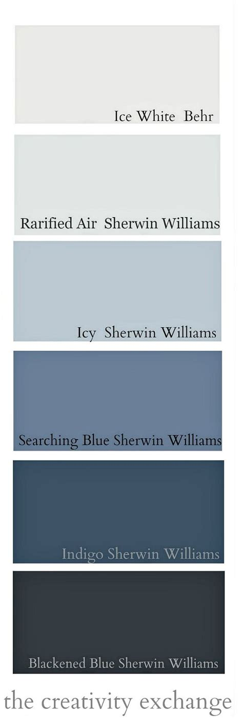 blue grey paint color best 25 blue gray paint ideas only on pinterest