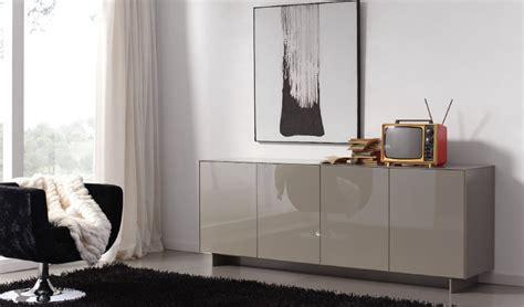 mueble aparador de diseno lacado