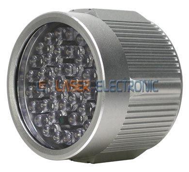 illuminatori infrarossi illuminatore infrarossi eye ir 80m illuminatori a