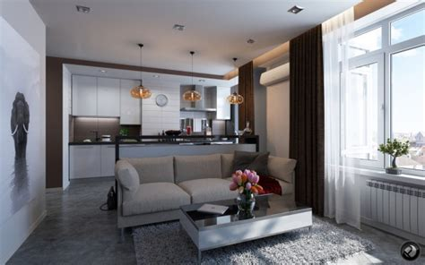 how big is 480 square feet 5 apartment designs under 500 square feet