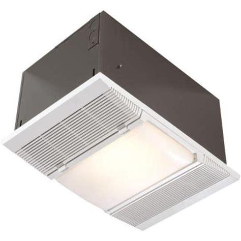 infrared bathroom ceiling heaters nutone 250 watt infrared 2 bulb ceiling heater 9422p the