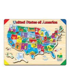lift and learn usa map puzzle 1000 images about teaching supplies on the