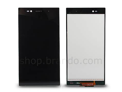 Lcd Z Ultra sony xperia z ultra replacement lcd display
