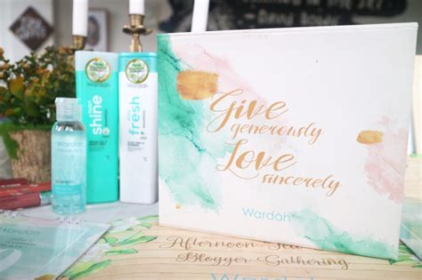 Wardah Nature Daily Micellar Water tifany s lifestyle