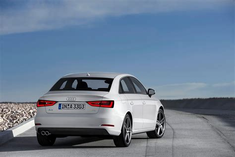 2015 Audi A3 Sedan Us Pricing Announced Autoevolution 2015 Audi A3 Sedan Us Pricing Announced Autoevolution