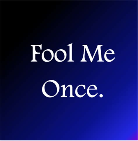 libro fool me once fool me once baylissanna twitter