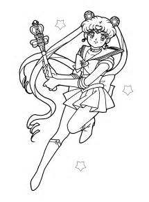 sailor moon coloring pages sailormoon coloring pages