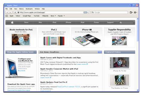 apple download image gallery safari browser