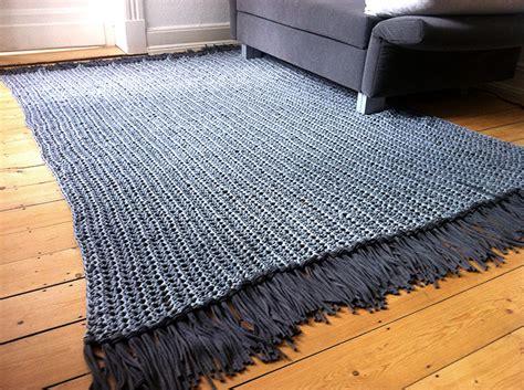 Ein Teppich In Grau Renna Deluxe