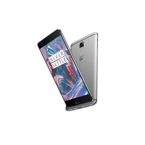 Dan Spesifikasi Handphone Oneplus oneplus 3 64gb graphite harga dan spesifikasi