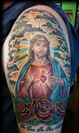 jesus tattoo best best jesus tattoo designs www pixshark com images