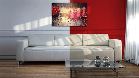 wohnraumgestaltung mit farben kreative wohnraumgestaltung leinwandfoto de