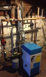 direct vent and power vent boilers | vince marino plumbing llc
