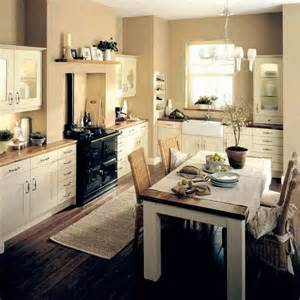ideal home kitchen size dimensions info