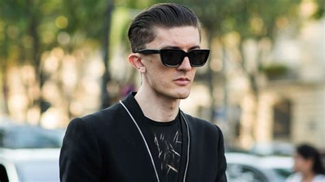 shaved sides slucked back 15 cool rockabilly hairstyles for men to try in 2017 the