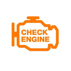 Auto Decals Kelowna by Check Engine Light Check Free Engine Image For User