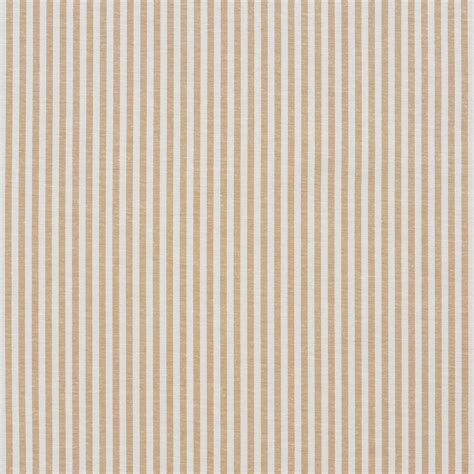 ticking upholstery fabric gold and white ticking stripes cotton heavy duty