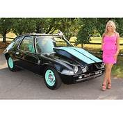 Ebay Find A Pro Street Pacer With Side Of Gorgeous