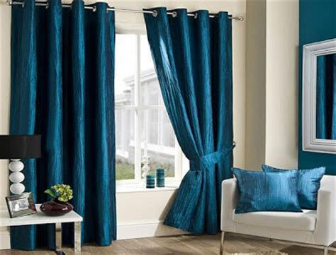 living room courtains attractive cool blue combinations curtains curtains design