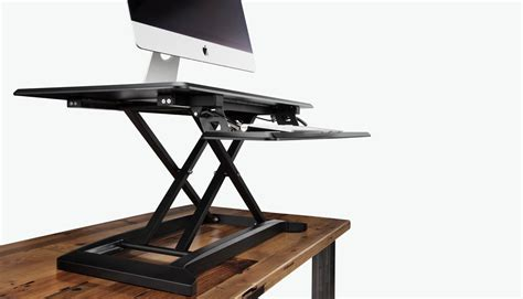 Best Sit To Stand Desk Top Stylish Sit To Stand Desk For Home Designs Playhd Info