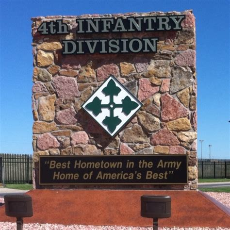 carson ford us army base fort carson colorado springs fort carson