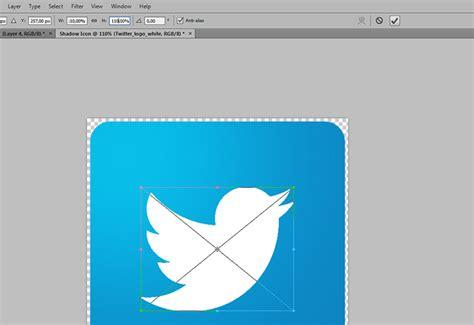 icon design tutorial photoshop tutorial shadow icon in photoshop dreamstale