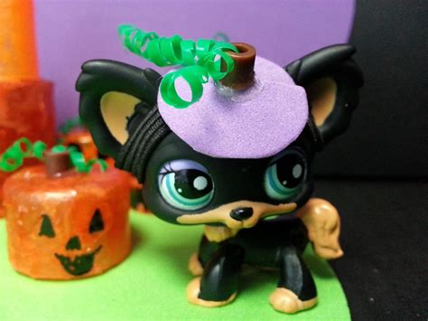 oopi diy halloween costumes  lps