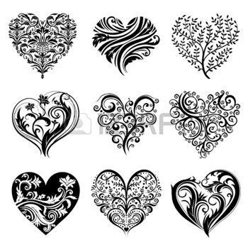 tatuaggio cuore con fiori pi 249 di 25 fantastiche idee su tatuaggi con cuori su