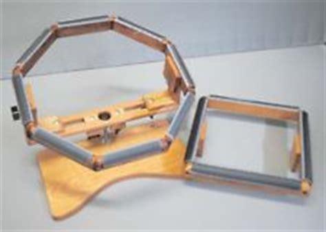 snapdragon rug hooking frame rug hooking frame ebay