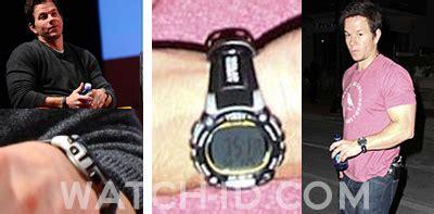 Timex Ironman 100 Lap T5E231 9J   Mark Wahlberg   Watch ID