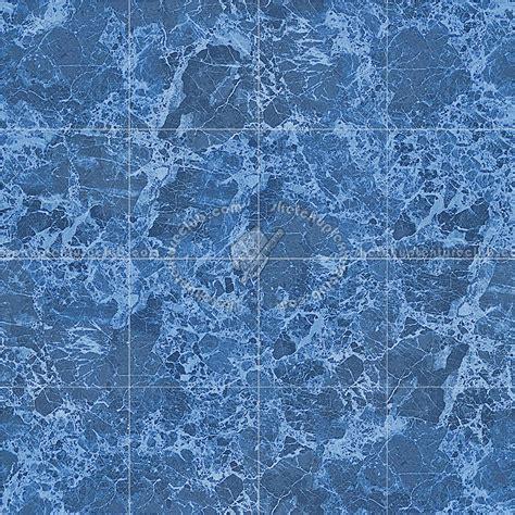 royal blue marble tile texture seamless 14164