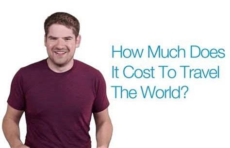 how much does it cost to tour the white house how much does it cost to travel the world life listed
