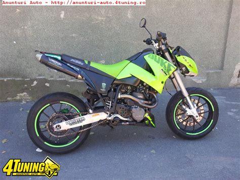 Ktm Duke 2 2006 Ktm 640 Duke Ii Pics Specs And Information