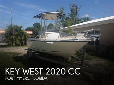 fishing boats for sale fort myers florida canceled key west 2020 cc boat in fort myers fl 109835