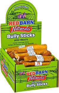 barn bully sticks barn bully stick treat 5 inch whitedogbone