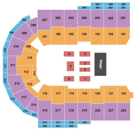 erie insurance arena seating erie insurance arena tickets in erie pennsylvania seating