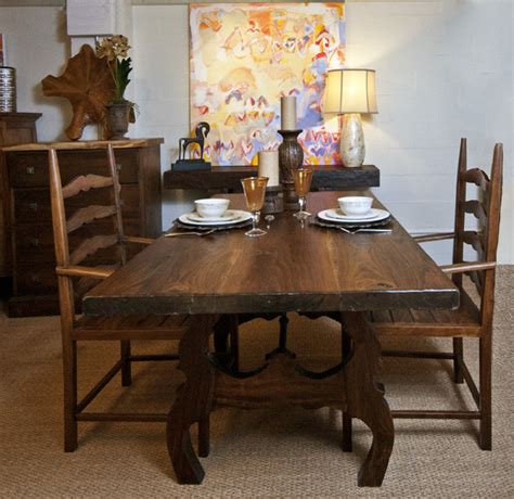 tuscan furniture designs traditional dining room