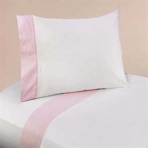 Pink Toile Bedding by Pink Toile Comforter Set 3 Size