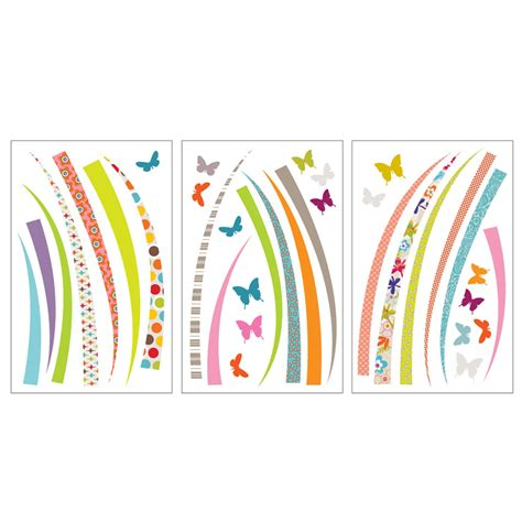 wall transfer stickers meadow transfer wall decals rosenberryrooms
