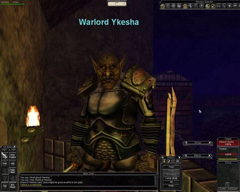 how to upgrade blade of ykesha july 2005