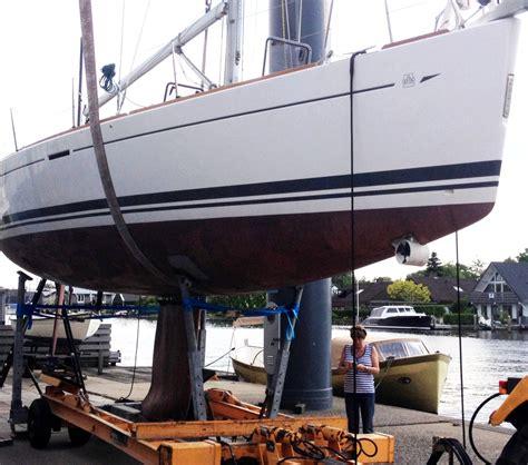 zeil yacht jachtwerf jachthaven van wijk woubrugge