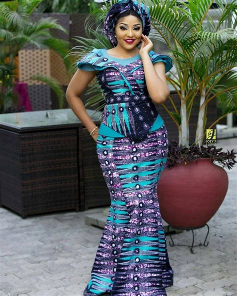trendy nigerian styles 8803 best images about african fashion love trendy styles