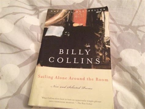sailing alone around the room poem gift house guest