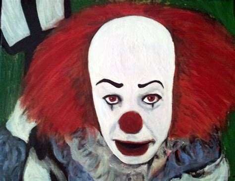 the clown quotes from pennywise the clown quotesgram