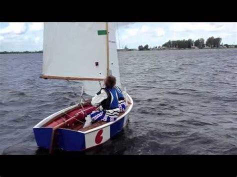 flits zeilboot flits zeilen promo filmpje youtube
