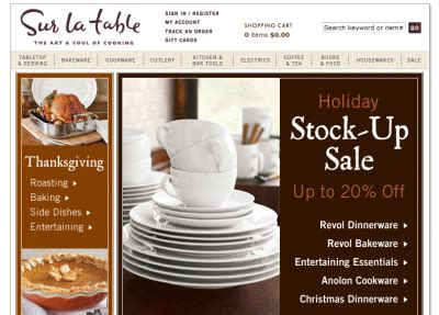 sur la table coupon code october 2017 surlatable com sur la table coupon code