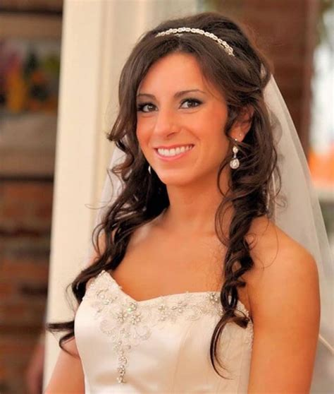 Wedding Hair With Veil And Tiara by 63 Hairdo Ideas For A Flawless Wedding Hairstyle