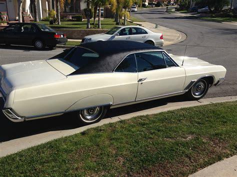 1967 buick skylark base coupe 2 door 5 6l classic buick