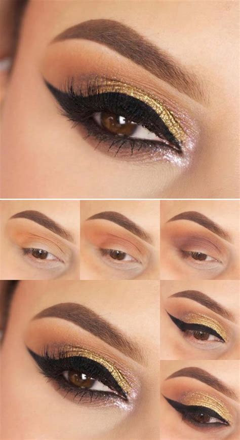 Wedding Makeup Hair Brown by 30 Wedding Makeup For Brown The Goddess