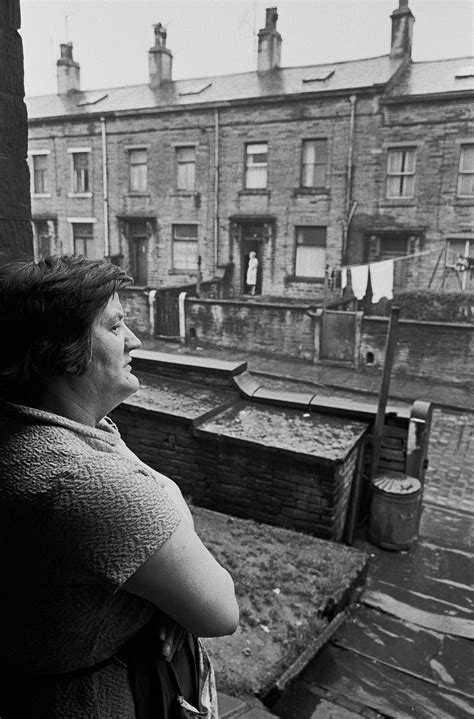 bradford house photos of slum life bradford 1969 72 flashbak